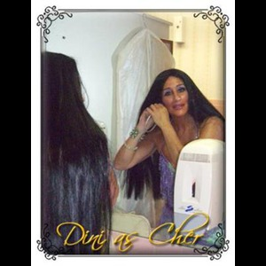 Boston, MA Cher Impersonator | Dini Gelb {cher Impersonator}