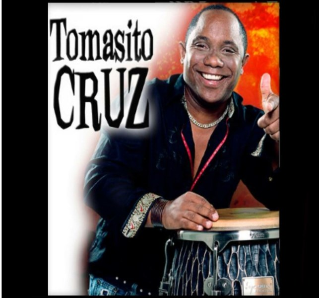 Tomasito Cruz - Latin Band - Hollywood, FL