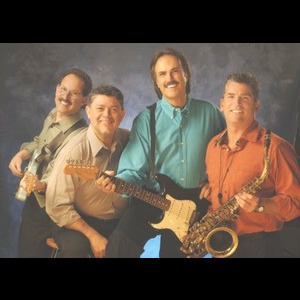 Stockton 90s Band | The Joe Sharino Band