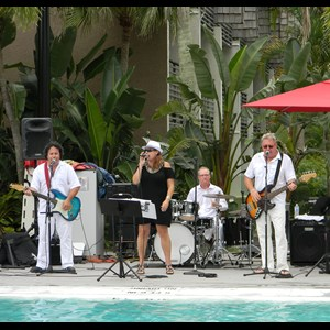 Fort Myers Beach Cover Band | Variety Allstars: Solo, Duo, Bands w/DJ