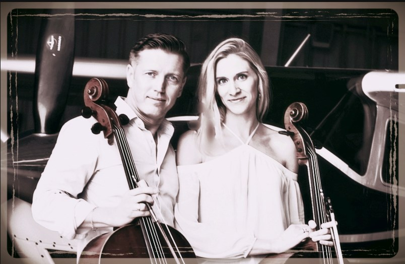 Aleron Strings  - Chamber Music Duo - Los Angeles, CA