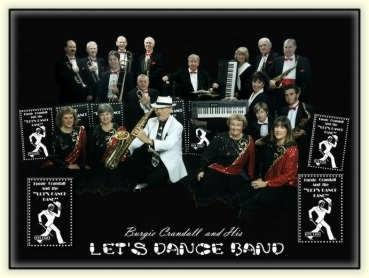 Burgie Crandall Bands | Mesa, AZ | Dance Band | Photo #8