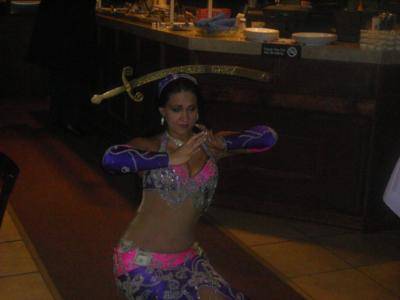 Atlanta Belly Dancer, Suzanne | Atlanta, GA | Belly Dancer | Photo #21