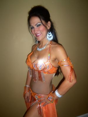 Atlanta Belly Dancer, Suzanne | Atlanta, GA | Belly Dancer | Photo #2