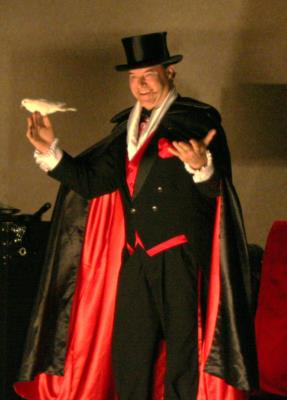 Matrix Magic Shows   | Harrison Township, MI | Magician | Photo #11