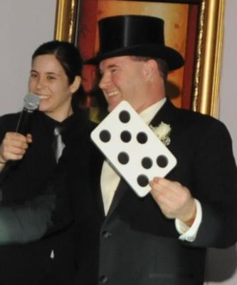 Matrix Magic Shows   | Harrison Township, MI | Magician | Photo #15