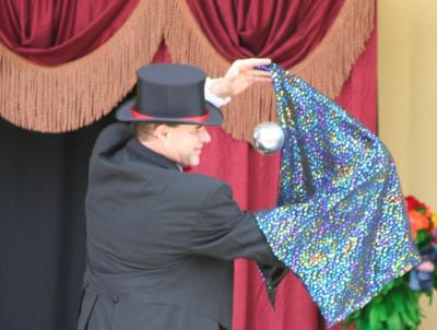 Matrix Magic Shows   | Harrison Township, MI | Magician | Photo #14
