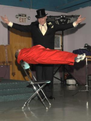 Matrix Magic Shows   | Harrison Township, MI | Magician | Photo #9