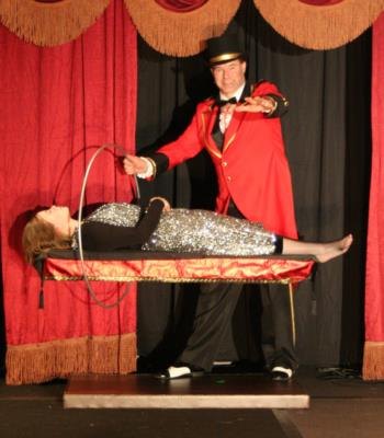 Matrix Magic Shows   | Harrison Township, MI | Magician | Photo #7
