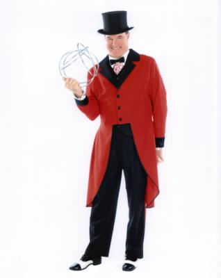 Matrix Magic Shows   | Harrison Township, MI | Magician | Photo #3