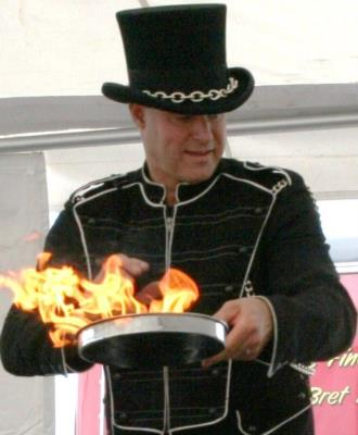Matrix Magic Shows   | Harrison Township, MI | Magician | Photo #13