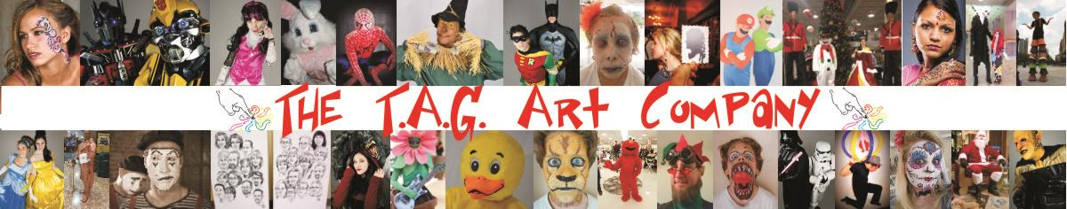 The T.A.G. Art Company