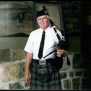 Bill Sloan | Jacksonville, FL | Bagpipes | Photo #6