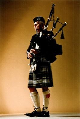 Bill Sloan | Jacksonville, FL | Bagpipes | Photo #2