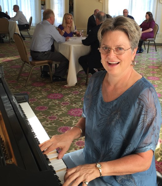 Cheri Sykes - Pianist - Minneapolis, MN