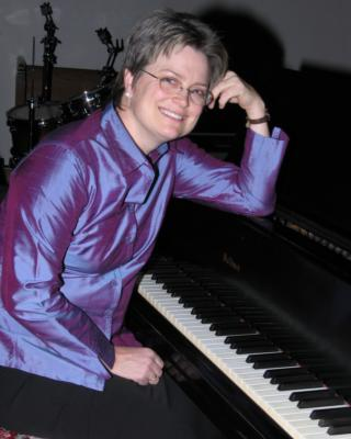 Cheri Sykes | Brooklyn Park, MN | Piano | Photo #1