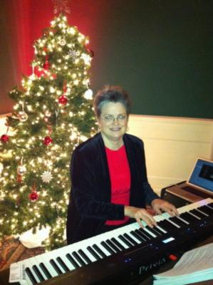 Cheri Sykes | Brooklyn Park, MN | Piano | Photo #9