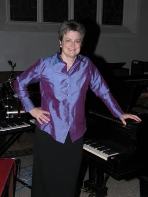 Cheri Sykes | Brooklyn Park, MN | Piano | Photo #4