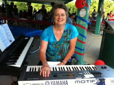 Cheri Sykes | Brooklyn Park, MN | Piano | Photo #5