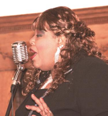 Linda J. Martin - Jazzysongbird | Milwaukee, WI | Jazz Singer | Photo #6