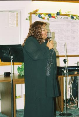 Linda J. Martin - Jazzysongbird | Milwaukee, WI | Jazz Singer | Photo #3