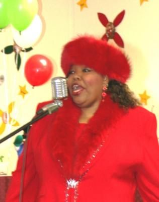 Linda J. Martin - Jazzysongbird | Milwaukee, WI | Jazz Singer | Photo #7