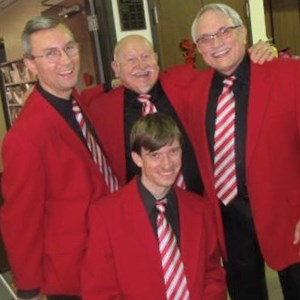 Curran A Cappella Group | Olde Thyme Harmony Quartet