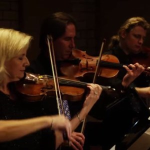 Camp Pendleton Chamber Music Trio | Zene Strings
