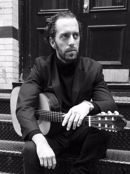 Giovanni Piacentini - Classical Guitarist - New York City, NY