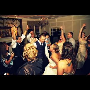 Stevenson House DJ | MSA Entertainment