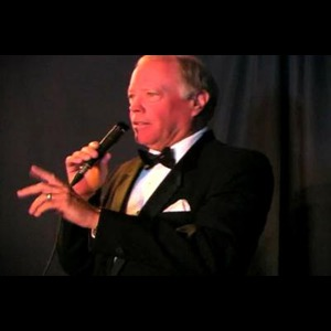 Palm Springs Wedding Singer | Steve Justice