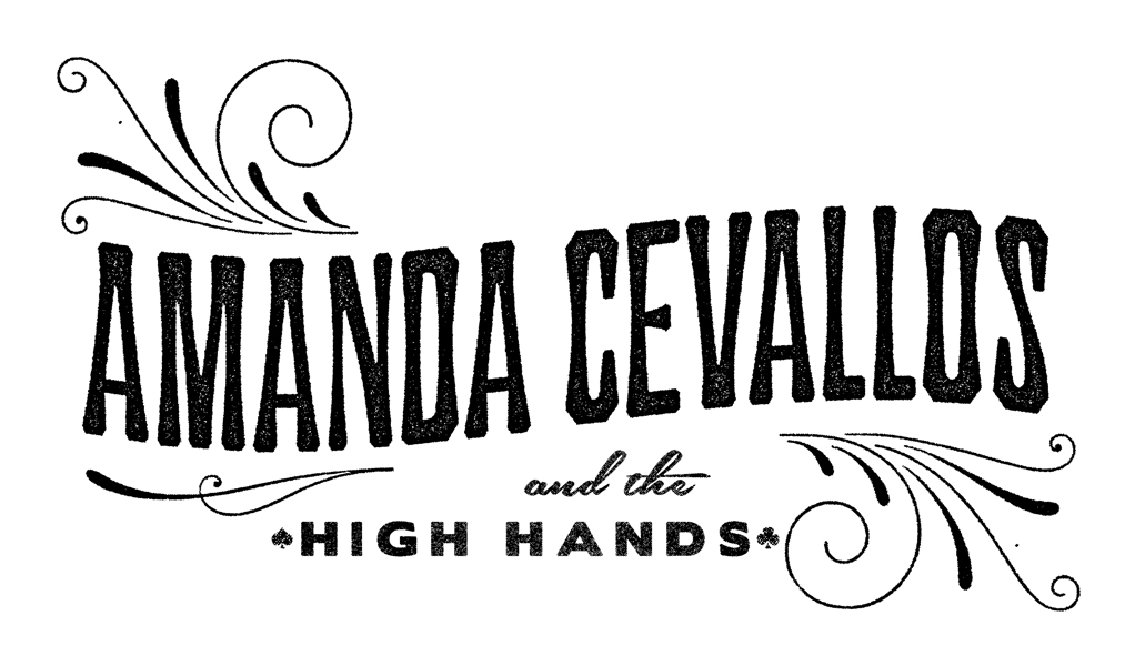 Amanda Cevallos & The High Hands - Country Band - Austin, TX