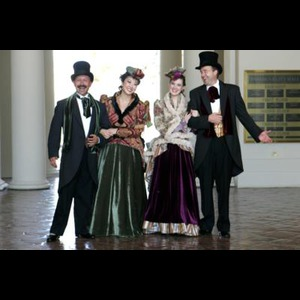 Phoenix, AZ Christmas Caroler | Goode Time Carolers - Phoenix