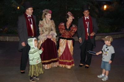 Goode Time Carolers - Phoenix | Phoenix, AZ | Christmas Carolers | Photo #6