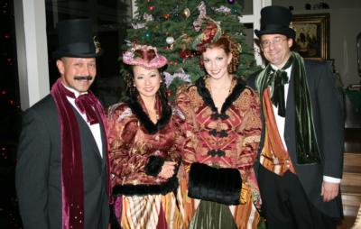 Goode Time Carolers - Phoenix | Phoenix, AZ | Christmas Carolers | Photo #9