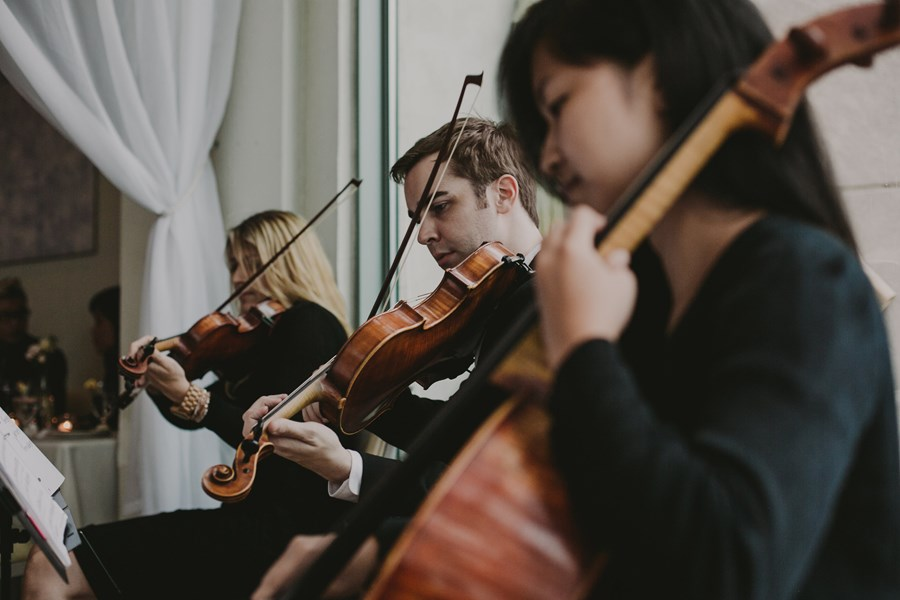 NYC Musicians Services LLC - String Quartet - New York, NY