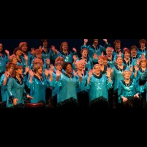 The Choral-Aires Chorus - A Cappella Group - Elmhurst, IL