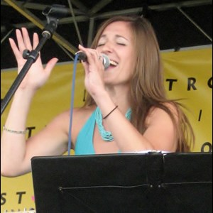 Red Lion Jazz Singer | Wasabi Talent