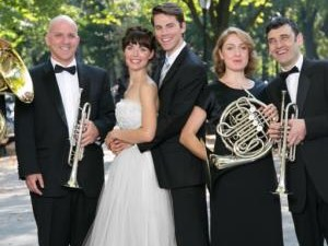 Chamberlain Brass - Brass Ensemble - New York, NY