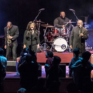 Washington, DC Dance Band | DC Fusion