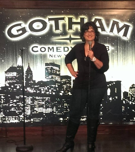 Robin Fox Comedian & Comedy Events! - Comedian - Philadelphia, PA