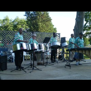 New York Steel Band  - Steel Drum Band - New York, NY