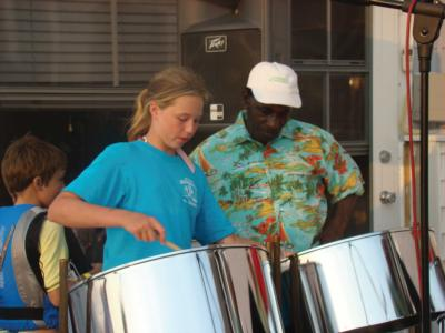 New York Steel Band  | New York, NY | Steel Drum Band | Photo #15