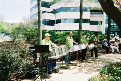 New York Steel Band  | New York, NY | Steel Drum Band | Photo #6