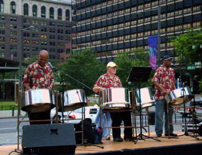New York Steel Band  | New York, NY | Steel Drum Band | Photo #20