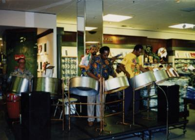 New York Steel Band  | New York, NY | Steel Drum Band | Photo #9