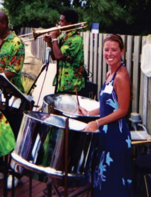 New York Steel Band  | New York, NY | Steel Drum Band | Photo #11
