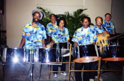 New York Steel Band  | New York, NY | Steel Drum Band | Photo #17