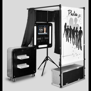 Palmetto Photo Booth | Diverse Entertainment