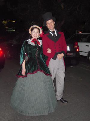 Christmas Matters Holiday Carolers | Burbank, CA | Christmas Carolers | Photo #8